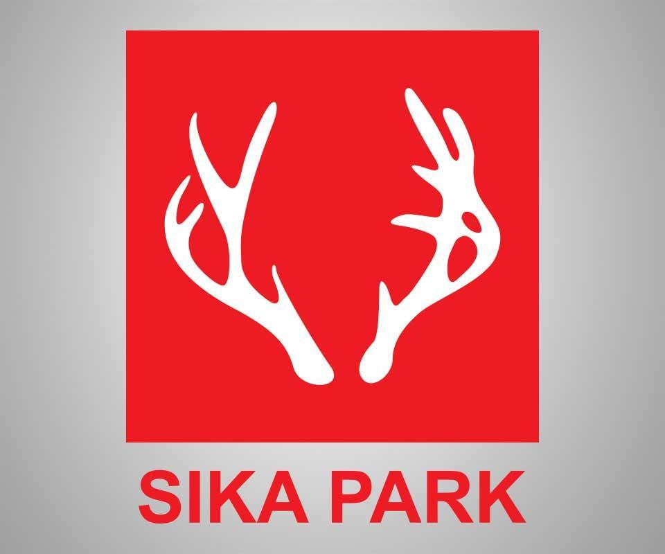 希卡派客SIKA PARK, LOGO設計